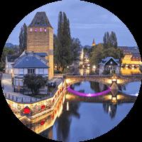 Opticien indépendant au coeur de Strasbourg
