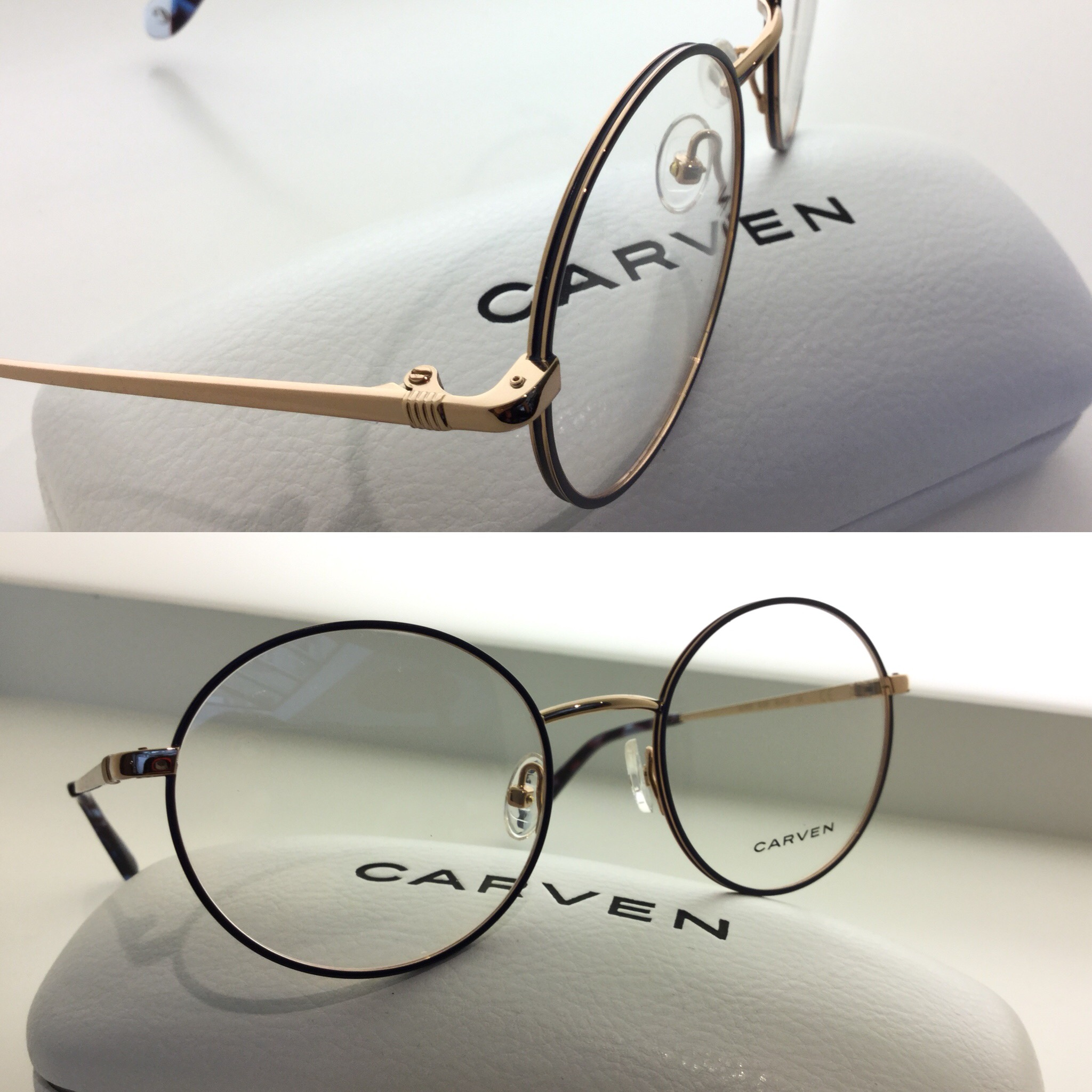 Monture 2 - Carven - Opticien STRASBOURG