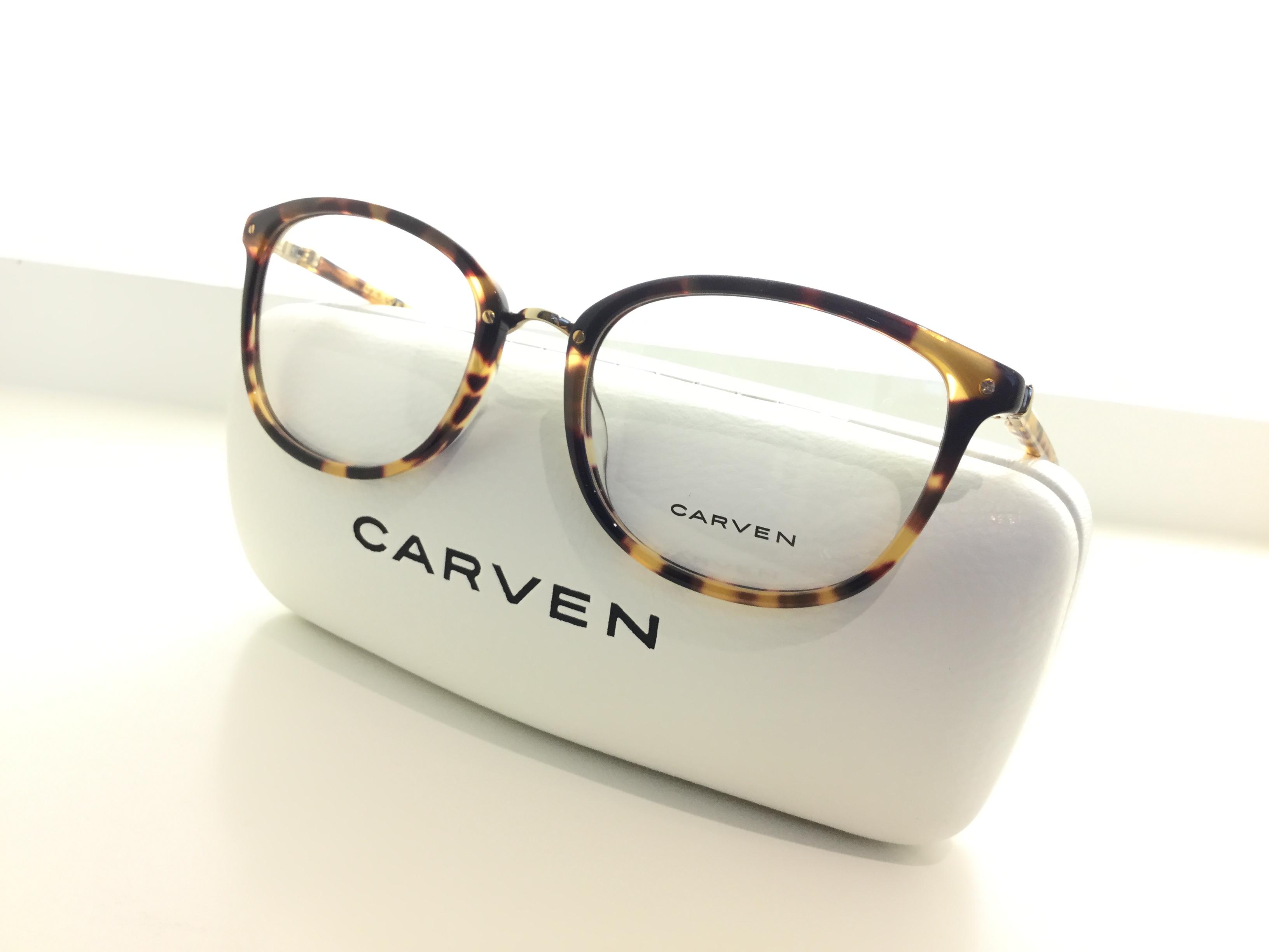 Monture 1 - Carven - Opticien STRASBOURG