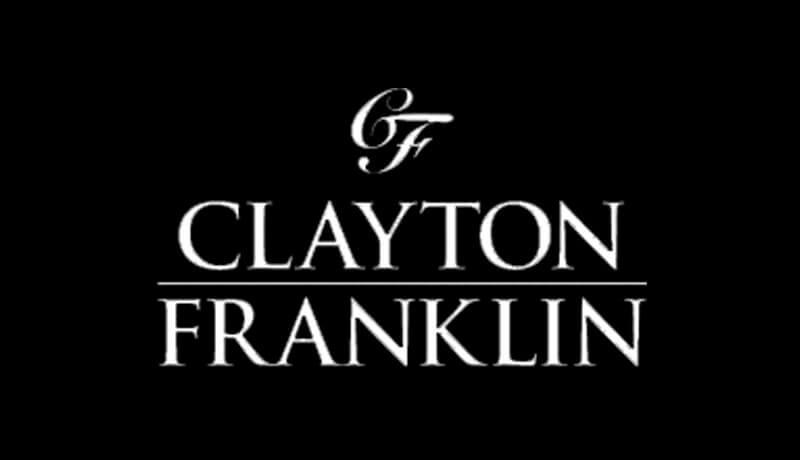 Lunettes Clayton & Franklin à STRASBOURG - Opticien Optique Jacques MARMET