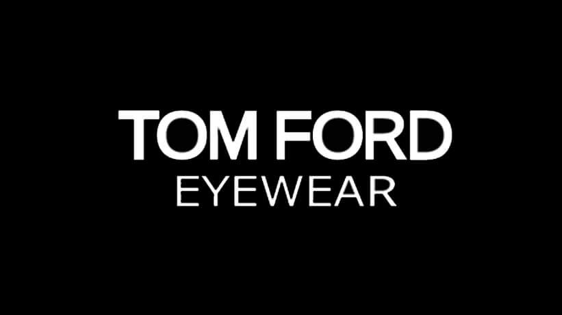 Lunettes Tom Ford à STRASBOURG - Opticien Optique Jacques MARMET