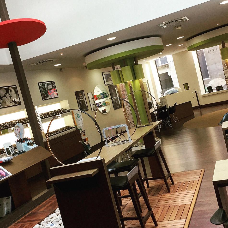 Opticien indépendant à Strasbourg : montures et lunettes de marque