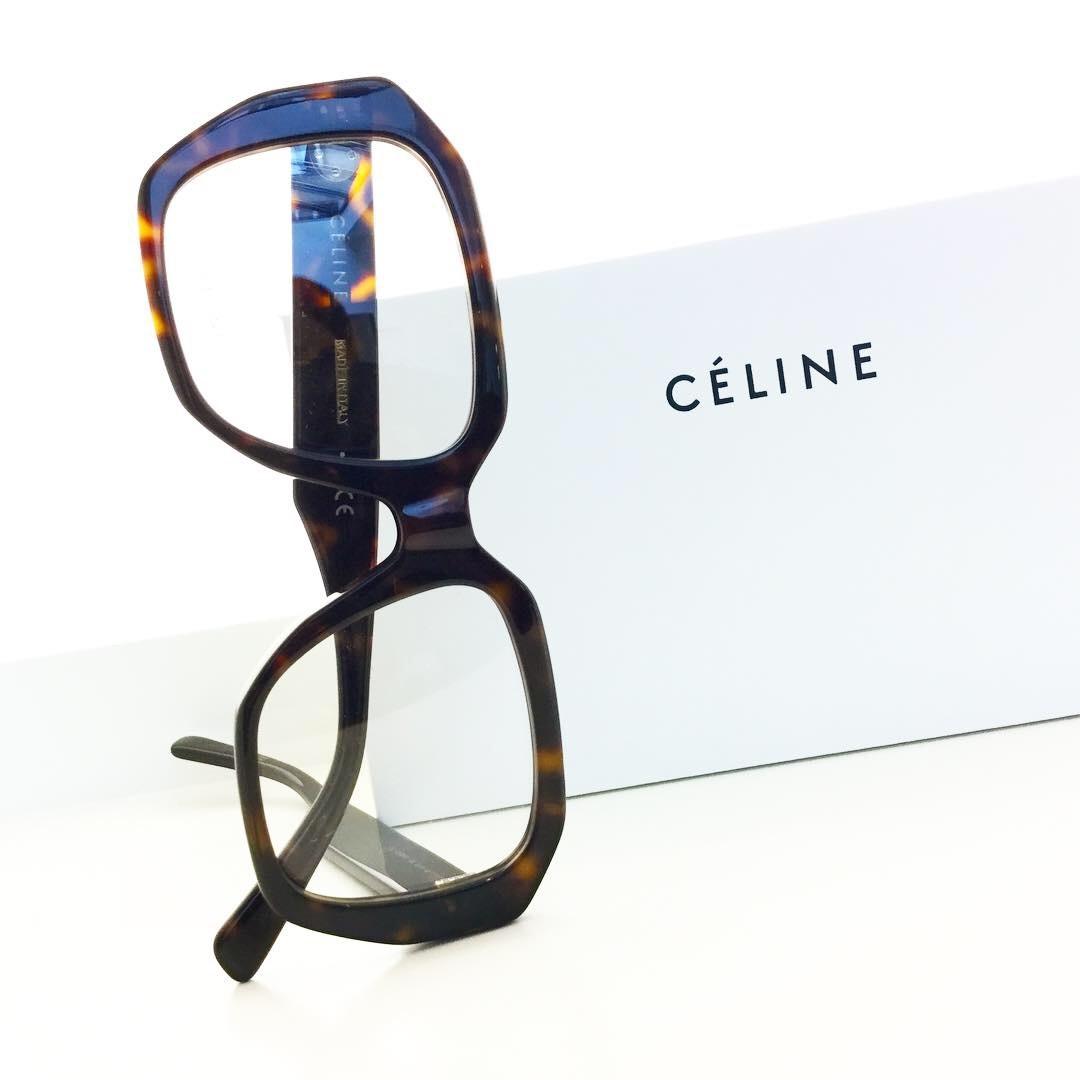 Monture 5 - Céline - Opticien STRASBOURG