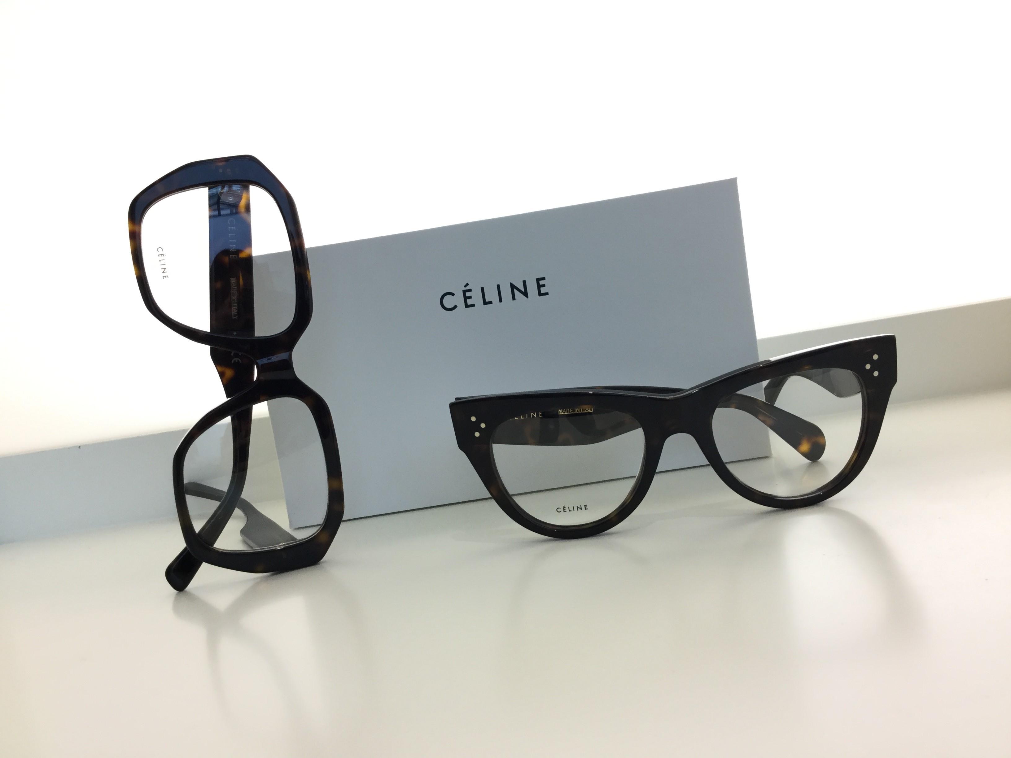Monture 4 - Céline - Opticien STRASBOURG