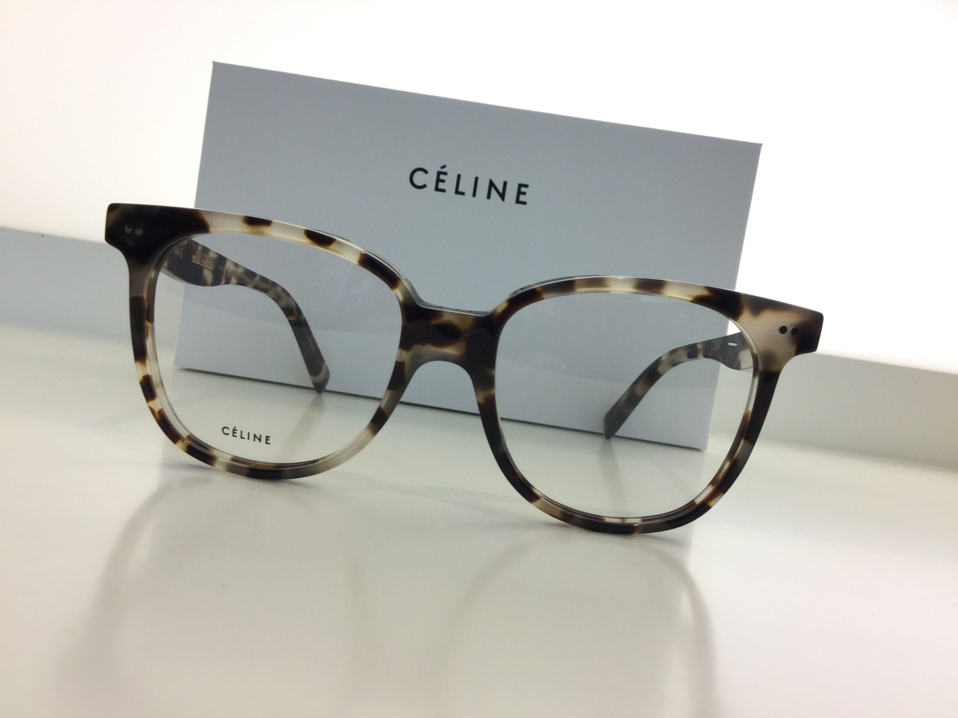 Monture 3 - Céline - Opticien STRASBOURG