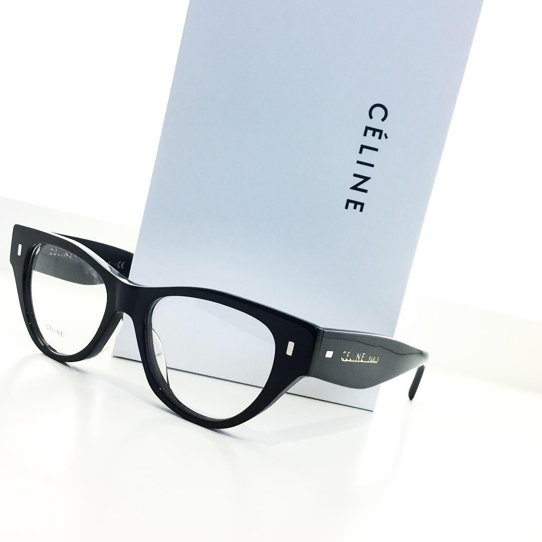Monture 1 - Céline - Opticien STRASBOURG