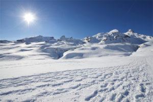 Protection des UV à la montagne - Opticien à STRASBOURG